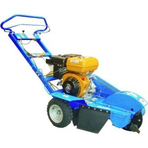 "Crommelins 14"" Bluebird STUMP GRINDER 13 HP Honda Engine"