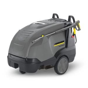 Karcher Hot Water Pressure Washer HDS 7 / 12 - 4 M EASY! 20M Hose High Pressure Cleaner