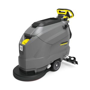 Karcher Walk Behind Scrubber Dryer BD 50 / 50 C Bp Pack for supermarket, hospital, commercial use