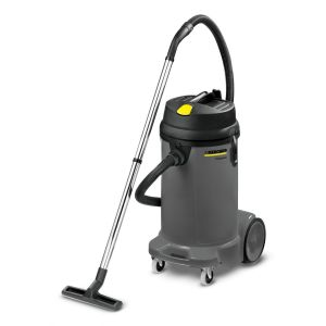 Karcher Wet And Dry Vacuum Cleaner 48 Litres Capacity NT 48/1