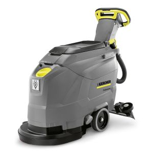 Karcher Floor Scrubber Dryer Walk behind BD 43/25 C Bp Classic Battery operated