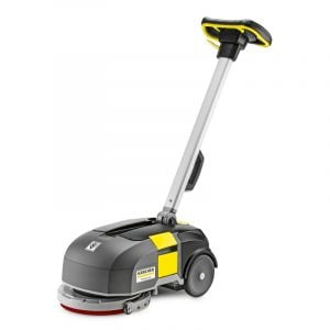 Karcher Floor Cleaner Scrubber Drier BD 30/4 C Bp Electric battery-operated Walk behind | Best Buys Online