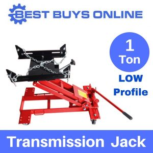 Transmission jack 1 ton Low Profile