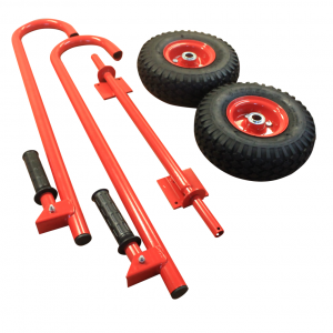 Wheel Kit for Genelite Petrol Generators