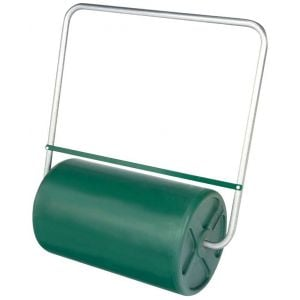 Lawn Roller Water Filled 60 Litre Capacity
