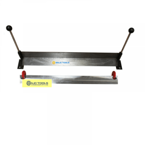 "30"" Metal Bending Brake Heavy Duty Portable Folding Steel Bender (760mm)"