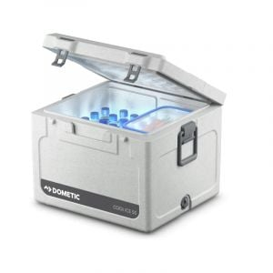 Ice Box Dometic Rotomoulded Icebox CI55 56L Cooler Camping Car Picnic Fishing