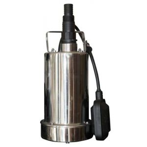 Submersible Inox Pump Stainless Steel 350 W Electric Float Switch