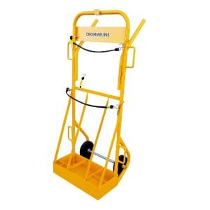 Crommelins Panel Lift Caddy PLCADDY