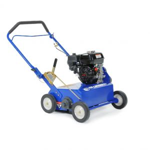 Lawn Dethatcher with Honda GX160 5.5 HP Engine Bluebird PR18| Best Buys Online