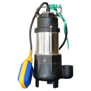 Cromtech Electric Submersible Pump 180 with or without Float Switch