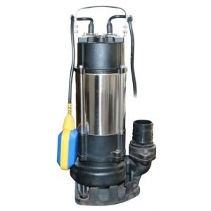 Cromtech Electric Submersible Pump 750 W 18000 L per hr Automatic Water Pump
