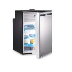 Caravan Compressor Fridge 110 Litres Dometic CoolMatic CRX 110 3 way Fridge Freezer for Boat, RV