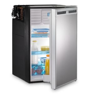 Caravan Fridge Compressor 3 way Dometic Fridge Freezer 136L CoolMatic CRX140 | Best Buys Online