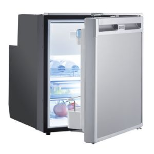 Caravan Compressor Fridge 57 Litres Dometic CoolMatic CRX65 3-way Fridge Freezer for Boat, RV
