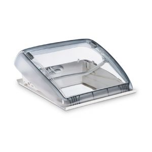Roof Light Skylight Ventilation Dometic Mini Heki Plus 43 - 60 mm Roof Thickness