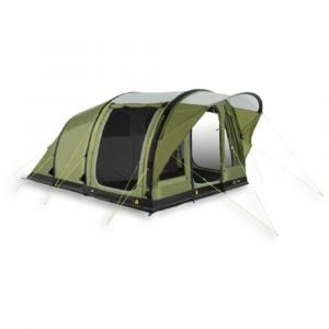 Camping Tent Dometic Hayman Inflatable 4 AIR for families, couples or 4 person