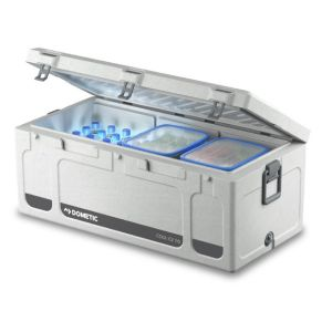 Dometic Ice Box 111 L Esky Icebox Rotomolded CI-110 Portable Camping Car Cooler