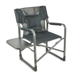 Dometic Forte 180 Camping Chair with Foldable Side Table