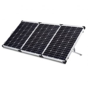 Solar Panel 12V Portable Dometic Foldable Folding Kit PS180A Camping Caravan