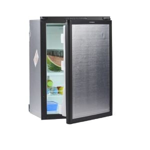 Dometic Portable Fridge 95 L Freezer Cooler 12 240V 3 way RM2356 Caravan Camping