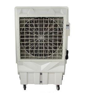 Evaporative Air Cooler 100L Portable Industrial Indoor/Outdoor 150m2 with Remote Control