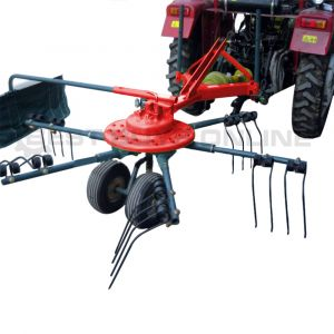 Rotary Hay rake for sale | Shop tractor hay equipment Best Buys Online