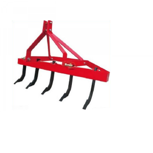 Tractor Ripper 5 Tines 1520 mm width Adjustable Height 3 point linkage