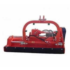 Poultry Litter Crusher Conditioner 4ft 1450 mm or 5ft 1650 mm Working Width Chicken Poo Manure BurIer
