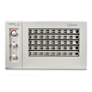 Caravan Air Conditioner Dometic Aircommand Heron 2.2 with Split System Evaporator Heating & Cooling Modes