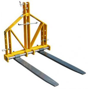 Forklift Attachment 3 POINT LINKAGE 16-40HP Tractor