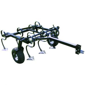 ATV S TINE CULTIVATOR TILLER HOE SCARIFIER Plough 3 Point Linkage