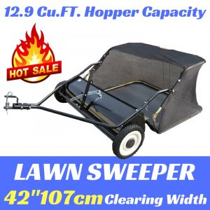 Lawn Sweeper 42 inch