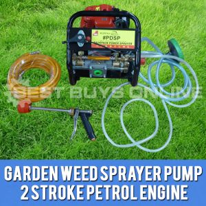 GARDEN & FARM EQUIPMENT