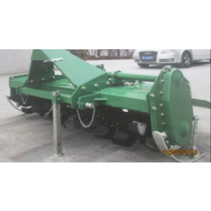 TILLER ROTARY HOE 1.35M PTO TRACTOR HEAVY DUTY 3 POINT LINKAGE Cultivator