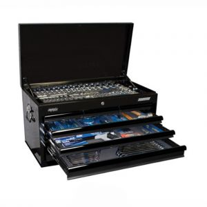 SP50170 SP Tools Tool Box 406 pc 7 Drawers Tool Kit