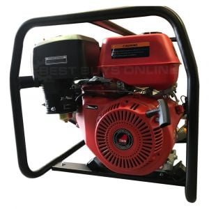 "PORTABLE LIGHTWEIGHT GENERATOR 2.2kW Rated 2.5 kW 3kVA MAX 6.5HP Quiet Engine ""Best Buys on sale"""