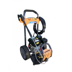 High Pressure Cleaner 4800 PSI | Jetstream Pressure Washer