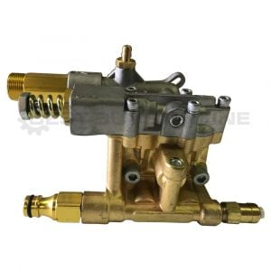 HIGH PRESSURE WASHER AXIAL PUMP 3000 PSI TRIPLE PISTON PUMP