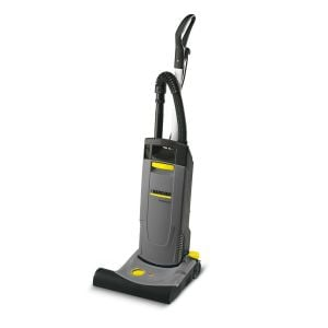 CARPET VACUUM CLEANER Upright Brush - Type 1200 W 380 mm working width  CV 38/2