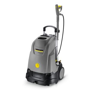 Karcher Hot Water Pressure Washer 2393 PSI HDS 5/11 U Easy!