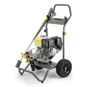 Karcher High pressure washer Honda Engine 13HP Cold Water Cleaner HD 9/23 G EASY!