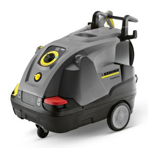 KARCHER Pressure Washer 2175 PSI Hot Water Electric Motor HDS 5/10 C EASY!