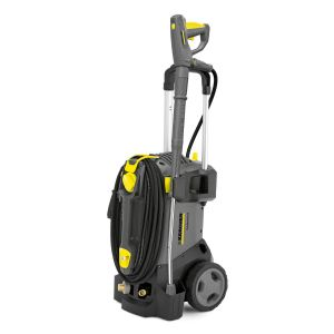 Karcher high pressure washer 175 Bar Professional Cold Water Cleaner HD 5/12 C Plus EASY!