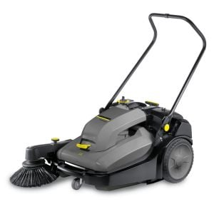 Push Sweeper Karcher Floor Sweeper KM 70/30 C Bp Pack Adv