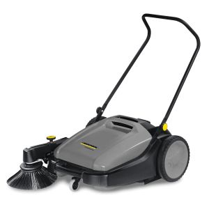 Karcher Floor Push Sweeper indoor, outdoor use KM 70 / 20 C