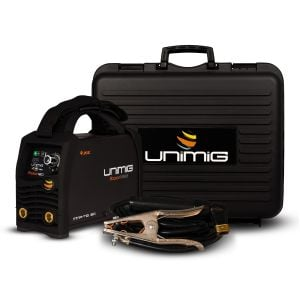 UNIMIG Arc TIG WELDER INVERTER MMA DC 180Amp IGBT Portable w TIG Torch