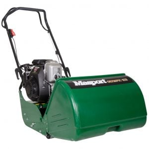 "Masport Cylinder Mower 500RR Reel Mower with Honda GC160 20"" 505 mm Cutting Width"