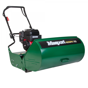 "Masport Cylinder Mower 660RR Reel Mower with Briggs & Stratton 5HP 26"" 670 mm Cutting Width"