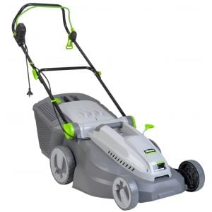 "Masport Lawn Mower Electric 1600W Mower 16.5"" 42cm Cut"